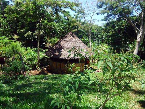 éco-village AKIBA