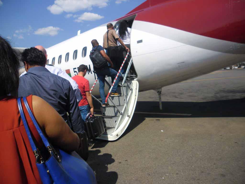 Accessibilité du voyage à madagascar