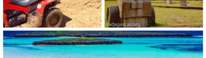 Activités à faire à Madagascar