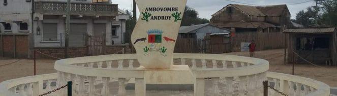 Ambovombe androy