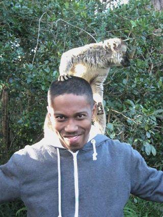 Antsa Ratsimbarison Guide Touristique à Madagascar