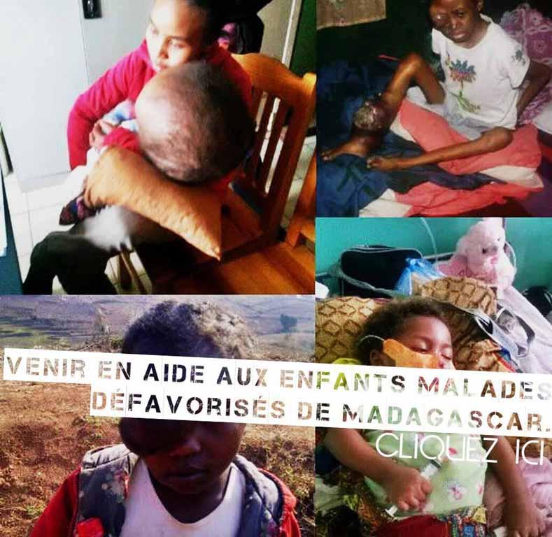 Association humanitaire madagascarGTT