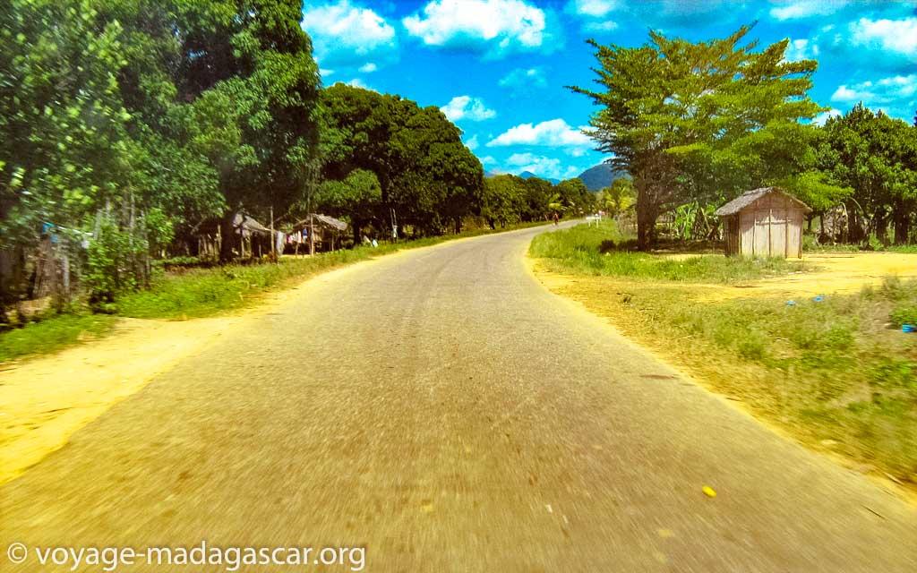 Circuit Nord de Madagascar