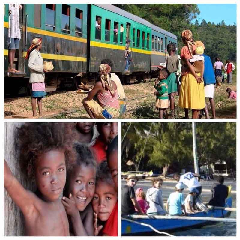 Circuit touristique Sud de Madagascar