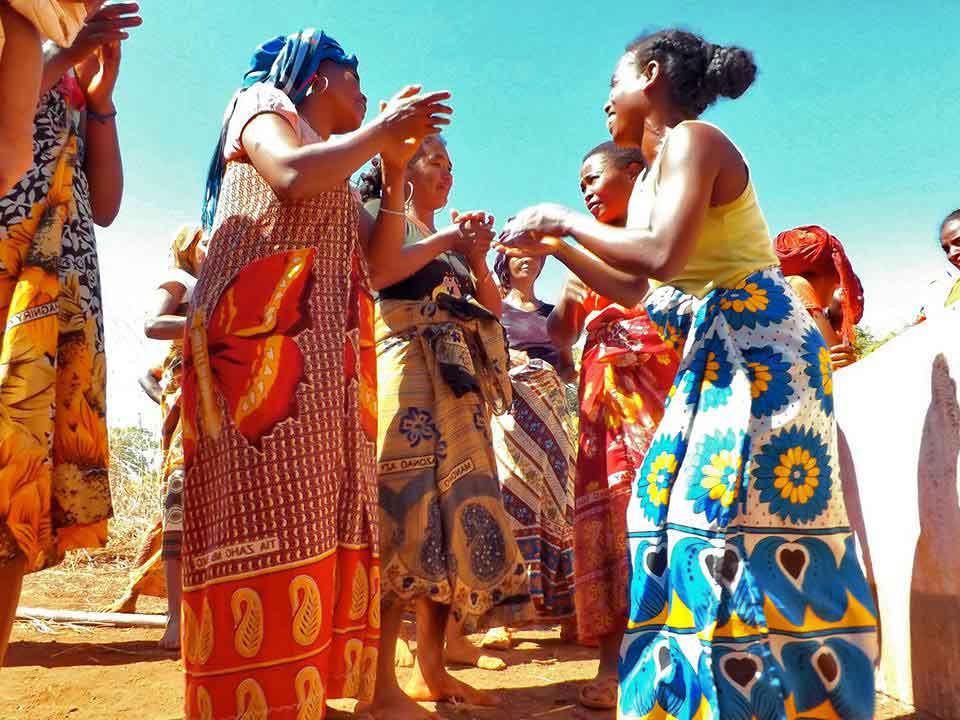 Coutume sakalava Madagascar