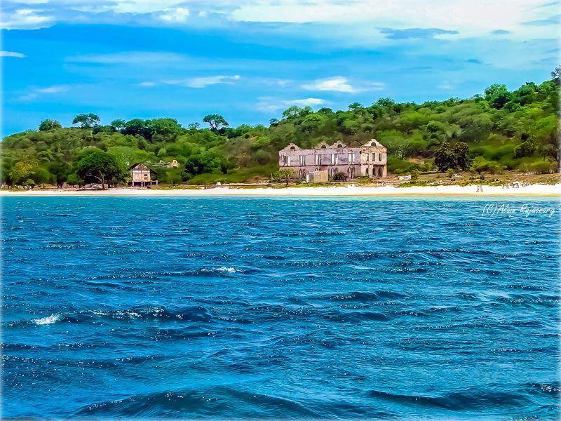 Diégo Suarez, destination touristique fascinant