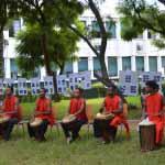 Equipe de danse Dihy Soratra