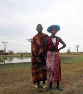 Ethnie sakalava du royaume sakalava