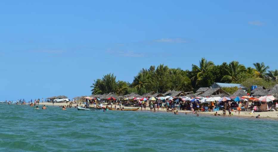 Pour un séjour de rêve à Foulpointe Madagascar
