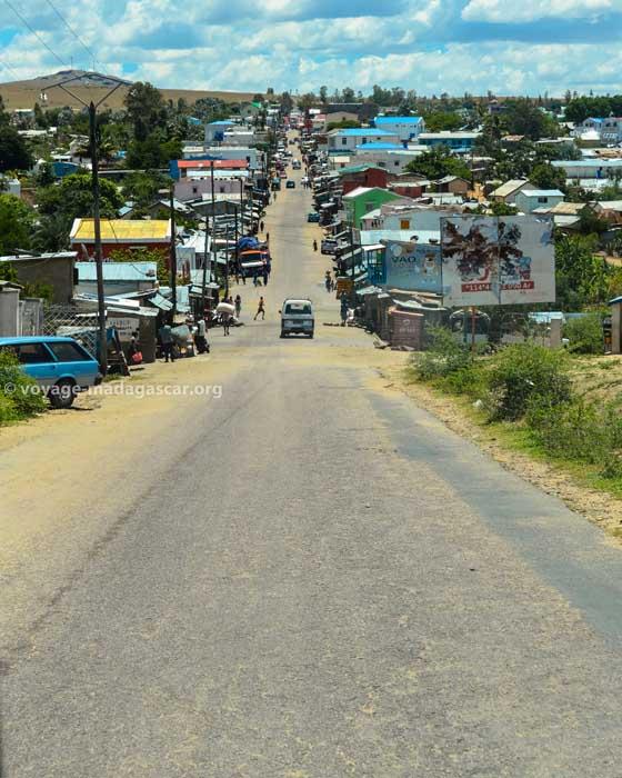 Ilakaka Madagascar