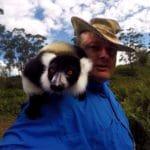 Kendrick J. Kaufman - Indiana Jones en réel à la recherche des pingouins de Madagascar