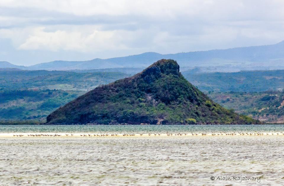 Baie d'Antsiranana vue de Ramena