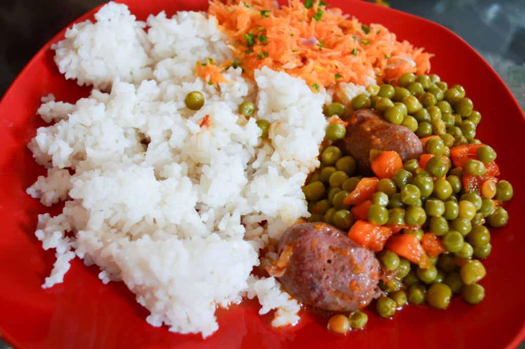 Nourriture Malagasy
