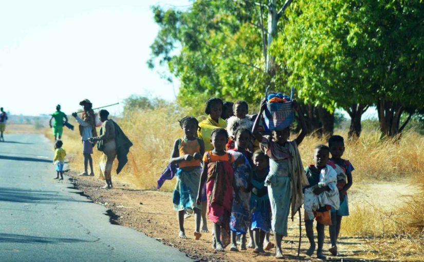 Origine du peuple malgache - les Malgaches sont-ils africains