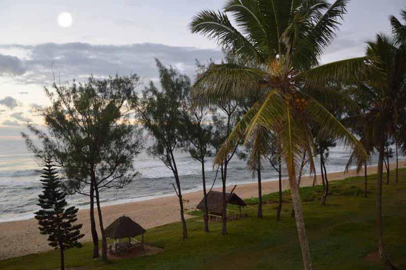 Profiter de son séjour à Madagascar en admirant le coucher du soleil