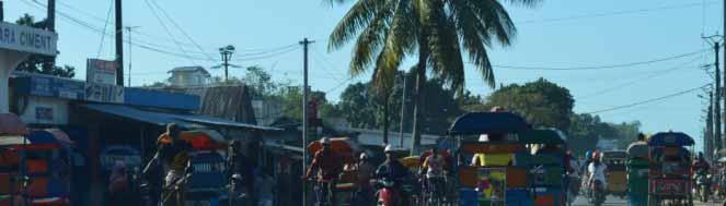 Toamasina - Tamatave à la Une