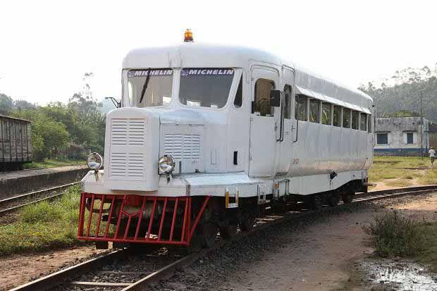 Train Viko Viko