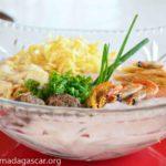 Tsock (Chinese-Style Rice Soup)