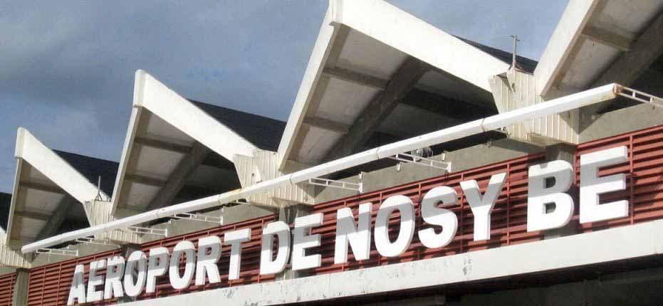Aeroport de NosyBe