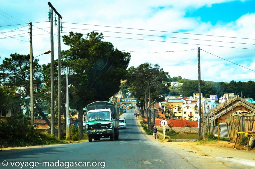 Ambatolampy Antsirabe