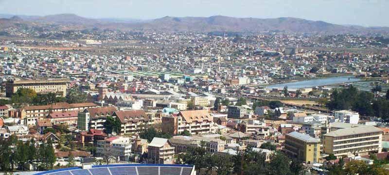 Découvrir Antananarivo
