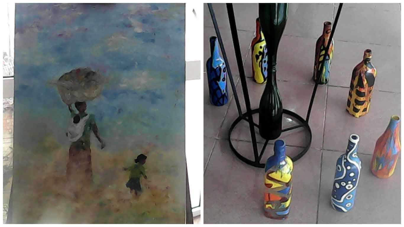 L'art et le recyclage