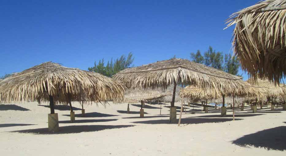 Découvrir Majunga: Belle plage de Majunga