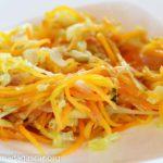 carottes pimentées