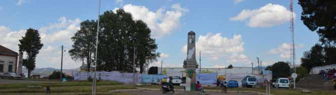 découvrir Fianarantsoa