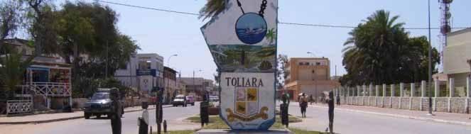 Découvrir Tuléar