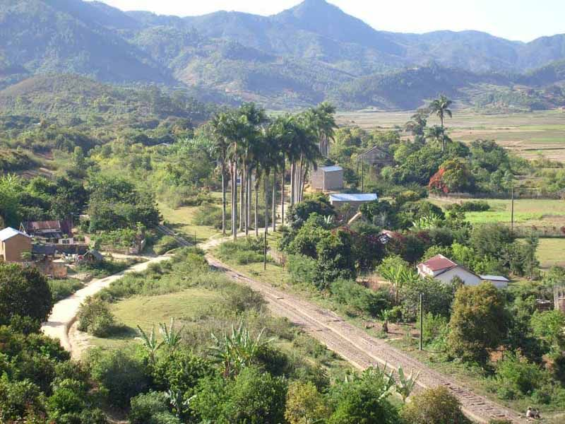 Préparer son séjour à Madagascar