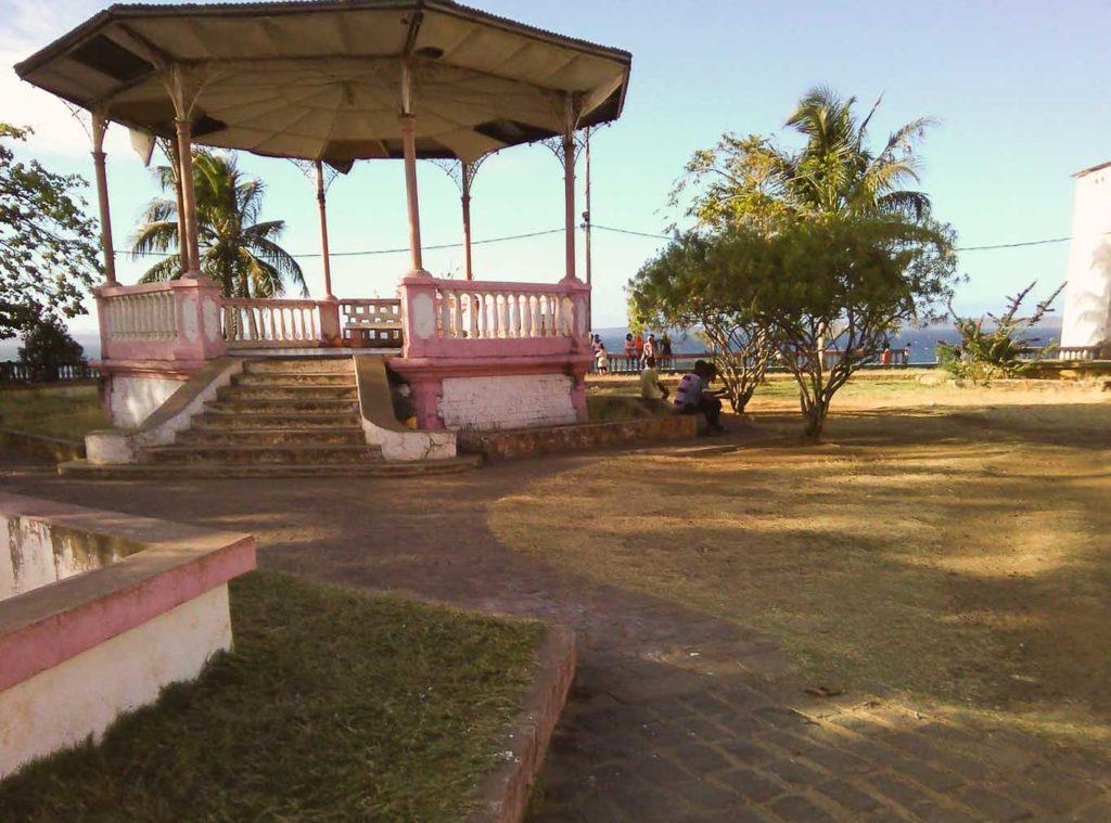 jardin d'amour antsiranana