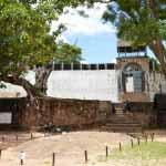 Attractions touristiques de Madagascar: La colline royale d'Ambohimanga