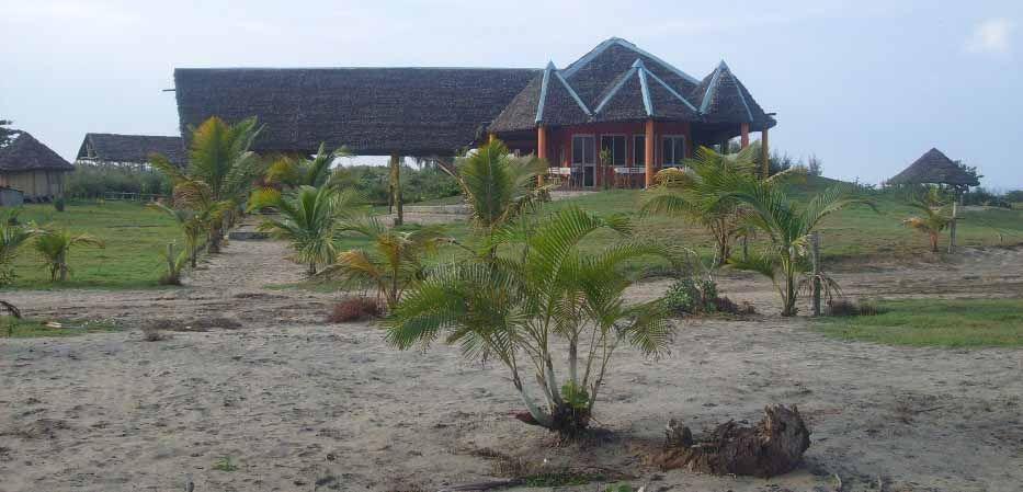 Voyage Madagascar: Hotel pas cher
