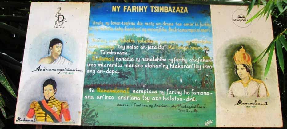 Parc Zoologique de Tsimbazaza