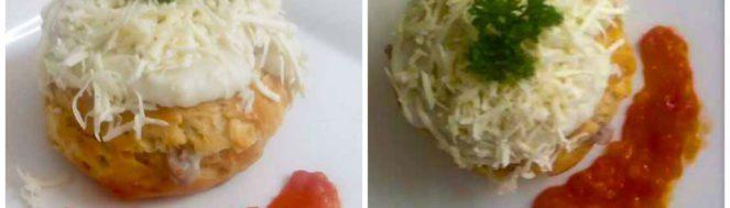 pate a chou au fromage
