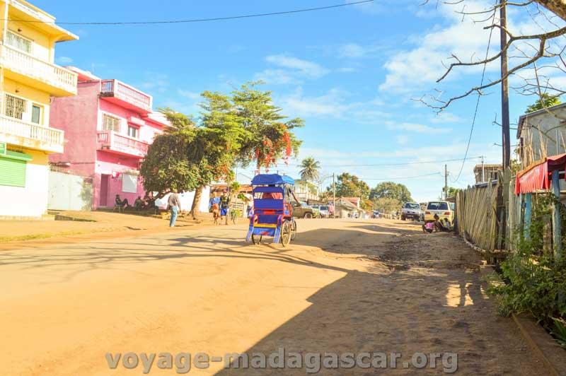 Quartier de Tanambao