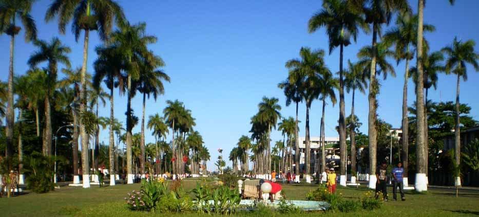 Toamasina: la ville la plus charmante de Madagascar