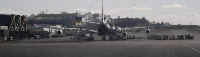 Comment se procurer un billet d'avion pour Madagascar
