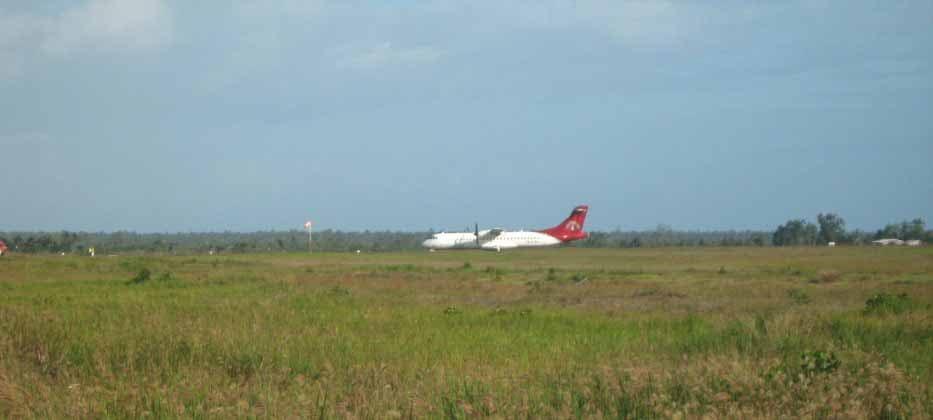Vol moins cher avec Air Madagascar